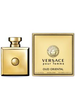 Versace Oud Oriental